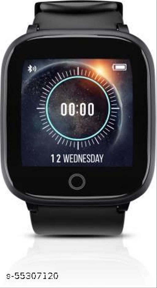 BK Smartwatch