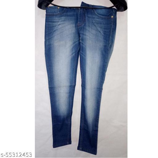 Shayne Denim Jeans