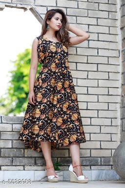 Attractive Women's  Dresses