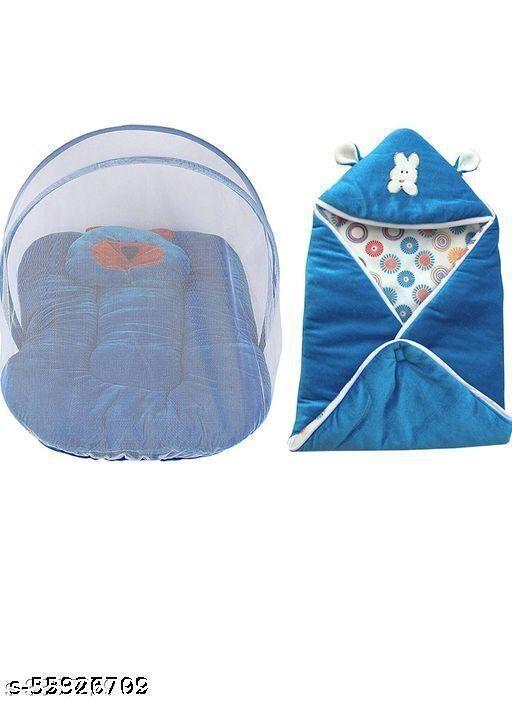 Baby Bedding Set/cheesy cheeks baby mosqutio net