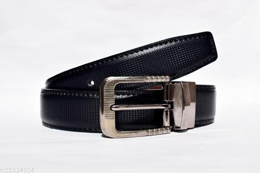 Casual Trendy Men Belts