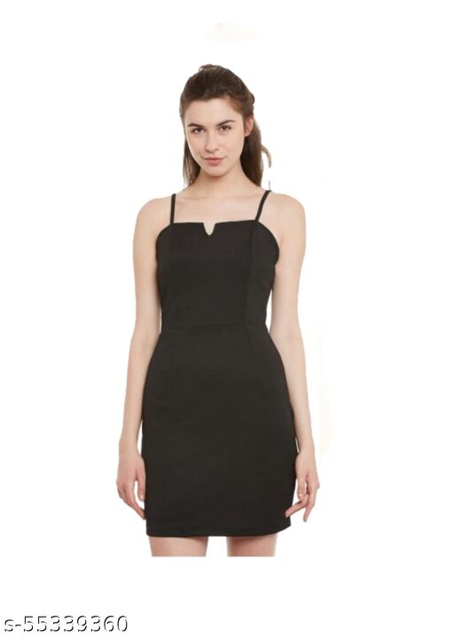 Miss Chase Take The Plunge Bodycon Dress For Women