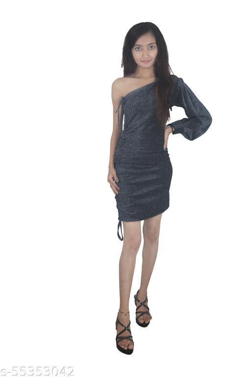 Mini Party Wear Dress