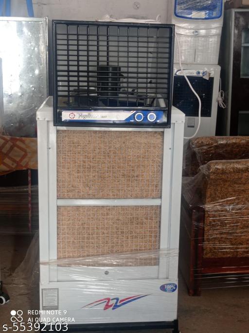 yogdhara air coolers