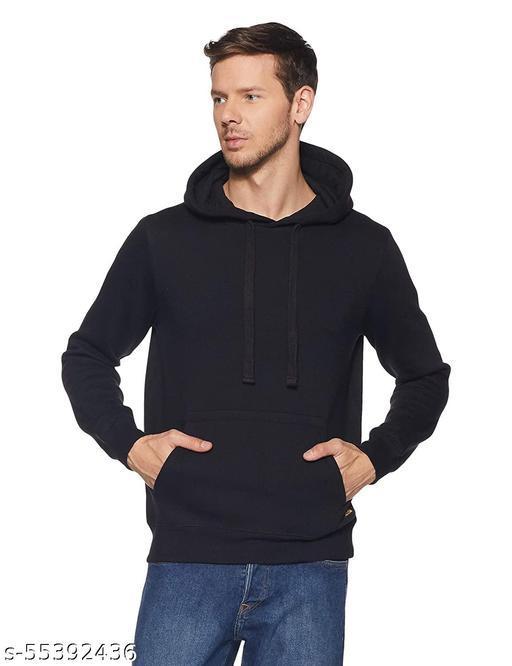 Men Hooded sweatshirt
