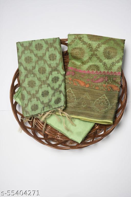 Banarasi Silk Cotton