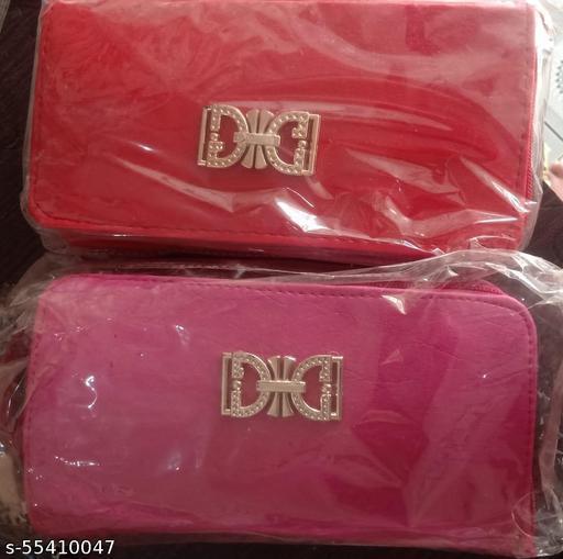 ladies wallets DS