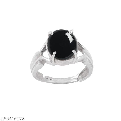 7.25 Carat Natural Sulemani Hakik Ring For Men And Women With Lab Certified