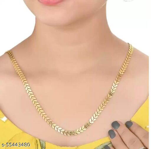 Bejeweled Women chain
