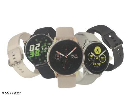 Smart Watch AT-2 black colour