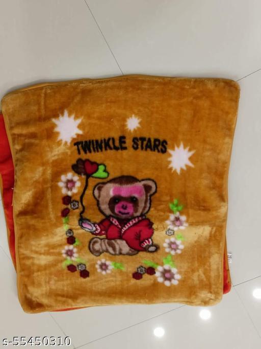 Twinkle Baby Blanket