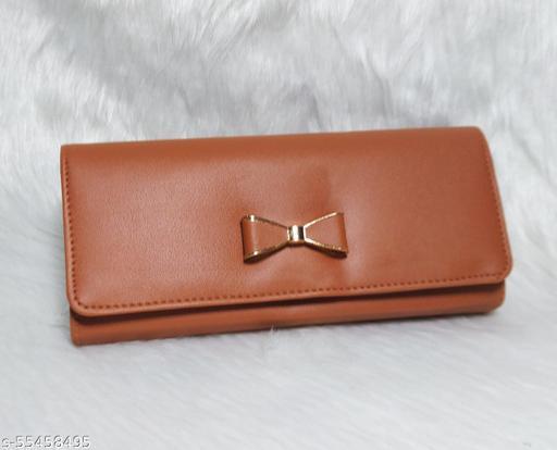 FancyLatest Women Wallets