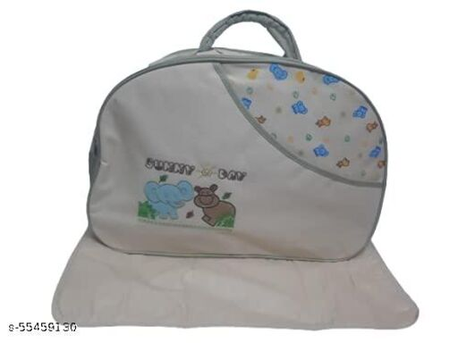 Baby Bags Multipurpose Easy to Carry, can be Used as Nappy Bags/Diaper Bags/Travel Organiser