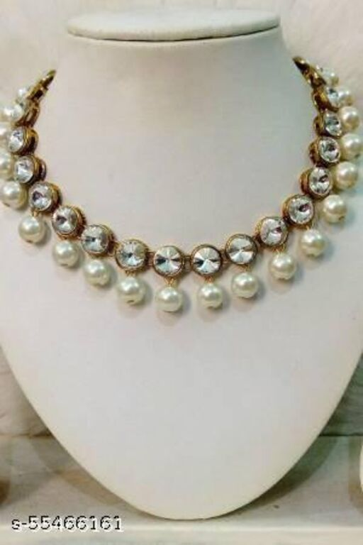Feminine Fusion necklace