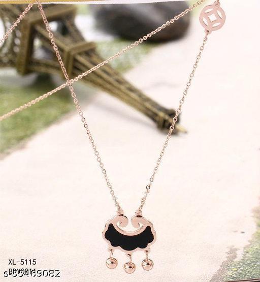 Premium Qualilty Elite Charming Women Necklaces & Chains