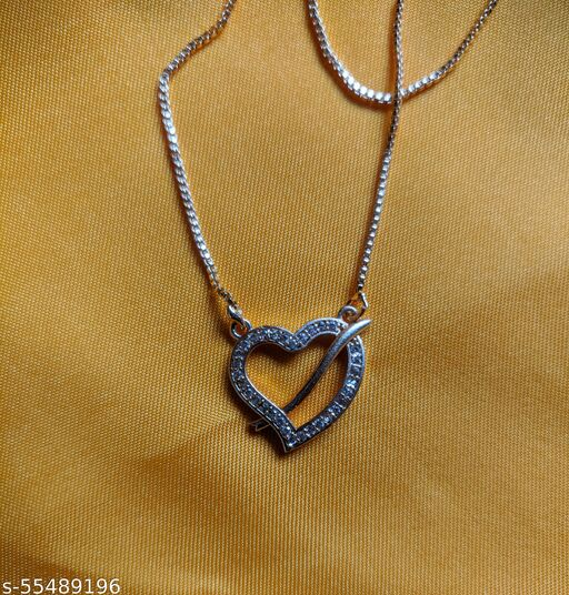 Love Chain Necklaces & Chains