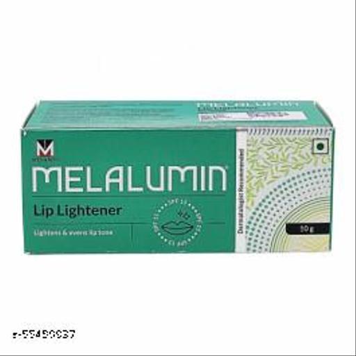 MELALUMIN LIP LIGHTENER