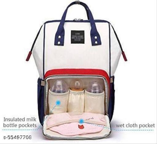 Diaper bag pack