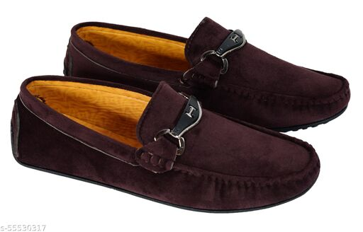 Men's Casual Loafer Shoes