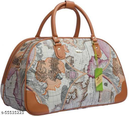 15 Hand Duffel Bag - HB211 - Multicolor - Regular Capacity