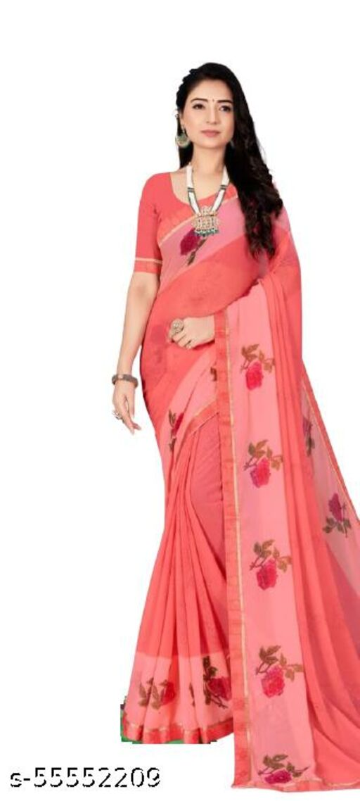 Party Wear Saree's