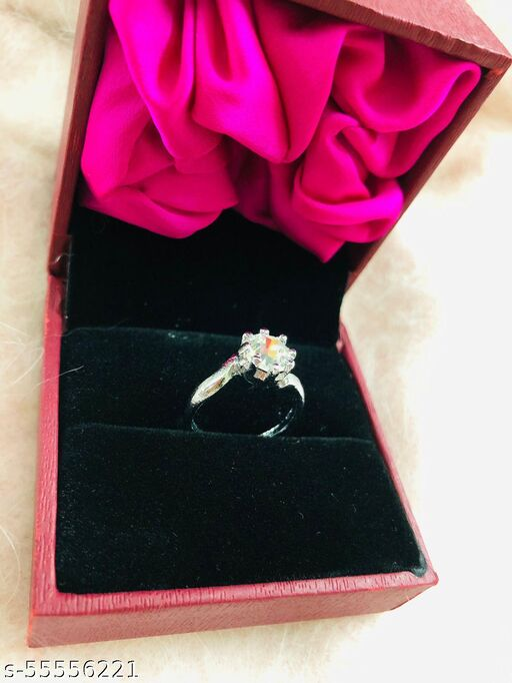 DIAMOND RING FOR GIRLS AND WOMEN'S