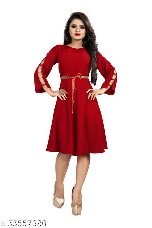 JULI Dresses