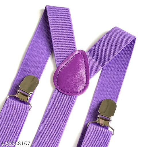 Stylish Suspender For Mens And Boys
