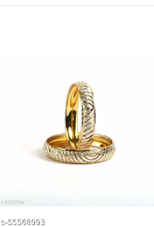 kanchan jewlery micro polish golden daily usable