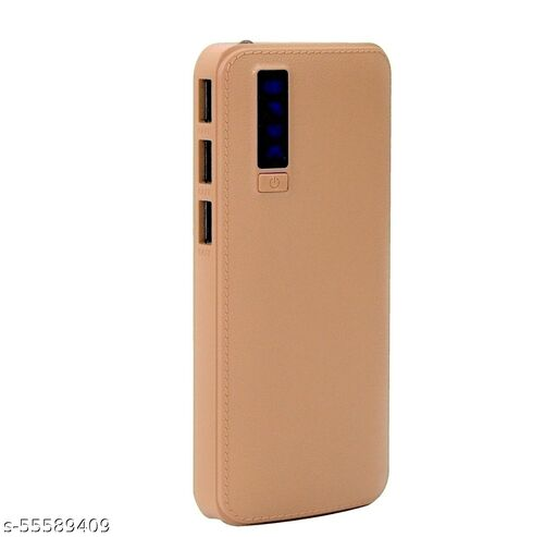 MiTILU GADGET 25000 Power Bank (18 W, Power Delivery 2.0)