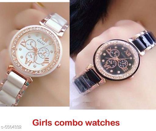 Tiya Trendy Women's Watches