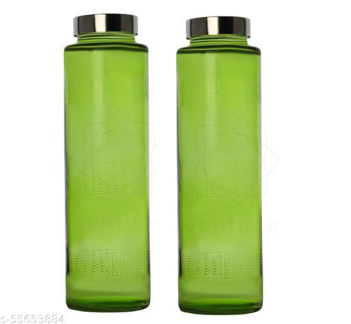 700ml Rio Bottle Green 2 Piece