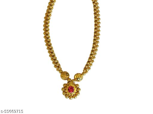 ayron gold plated Necklaces & Chains