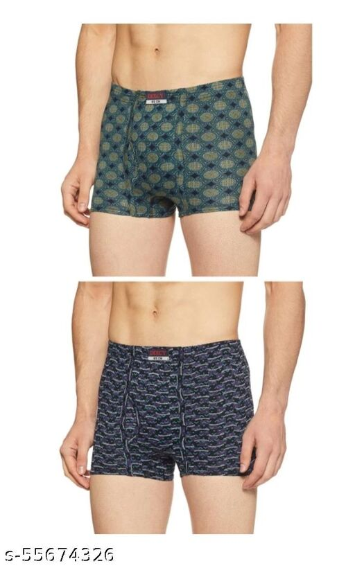 Printed Trunk PACK OF 2pc