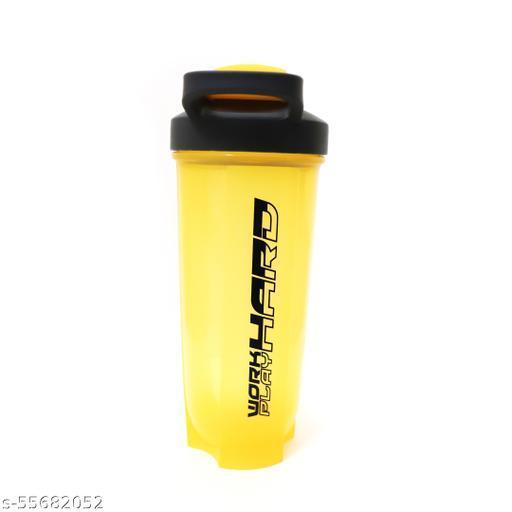 eTRACK  Gym Shaker