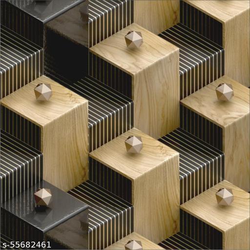 WW-3DBLOCK Wallpaper
