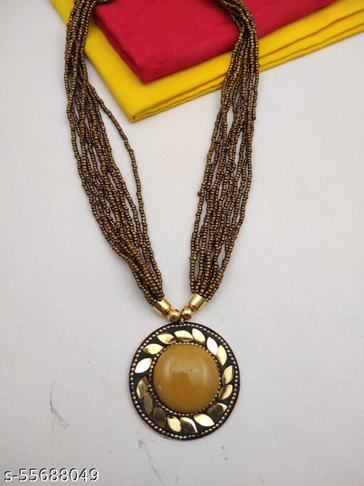 Womens Necklace and Chain