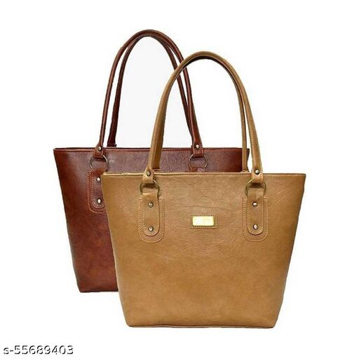 Gorgeous Fashionable Women Handbags