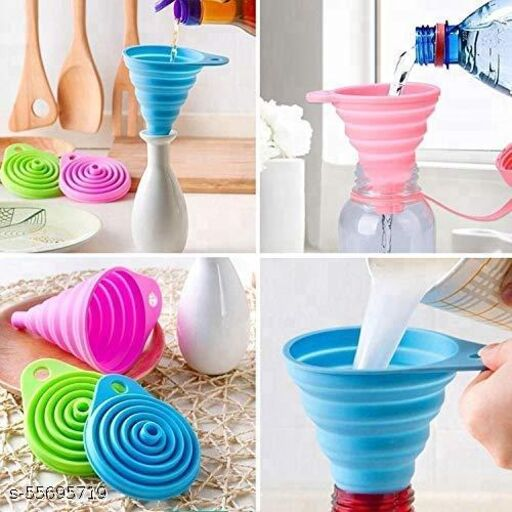 Everyday Funnels