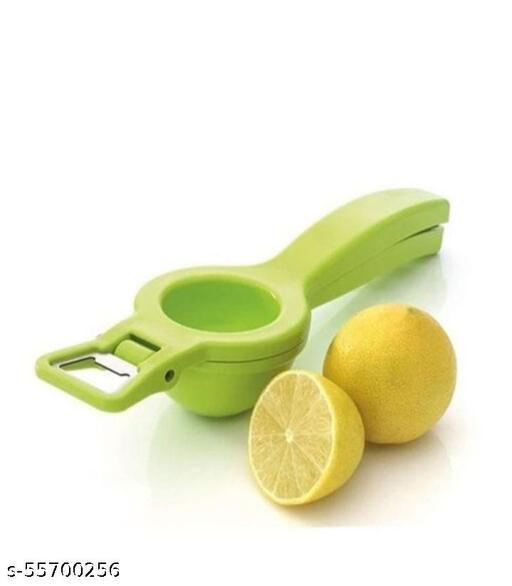 lemon squeezer with bottle opener)