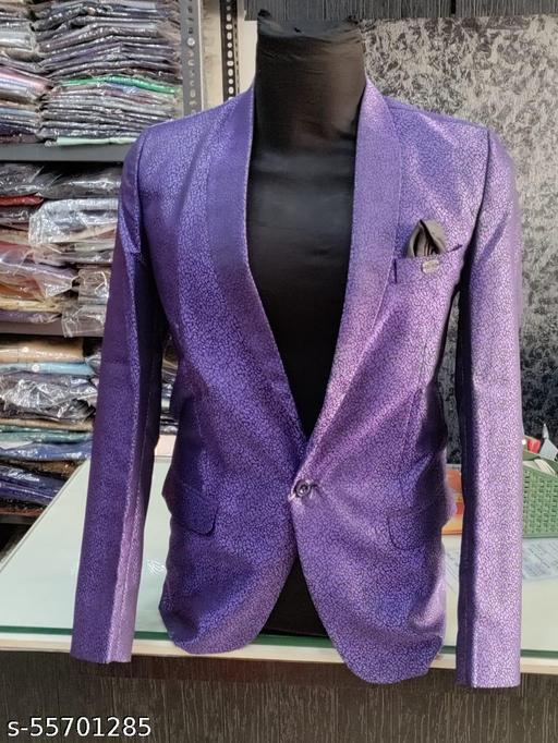 Fashionable Men blazers