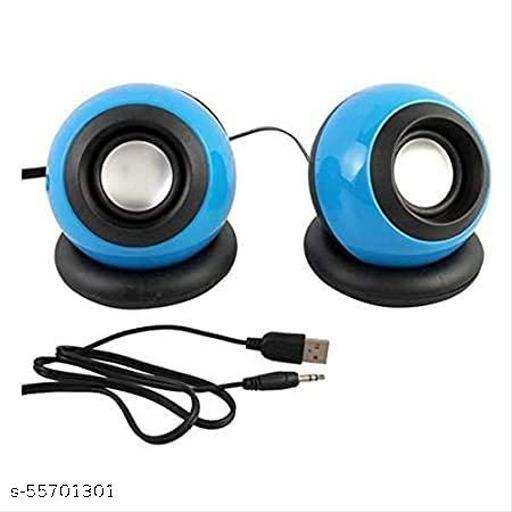 Fancy speaker
