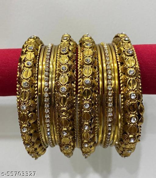 Chudiya Bracelet & Bangles