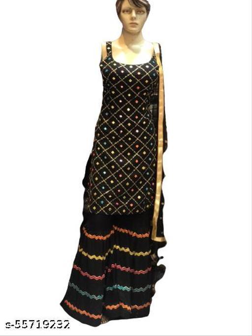Adrika Sensational Women Kurta Sets