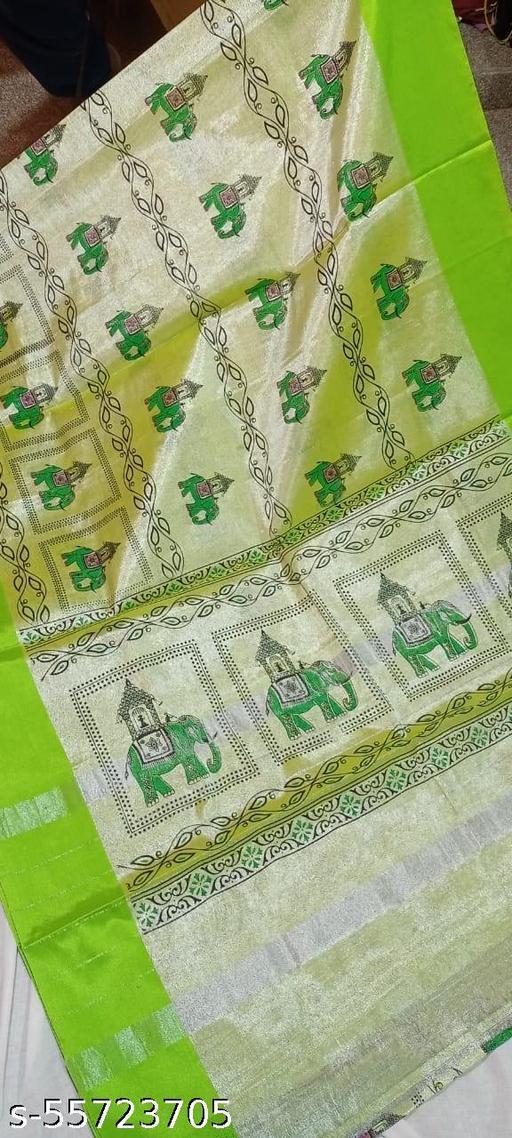 tissu printed
