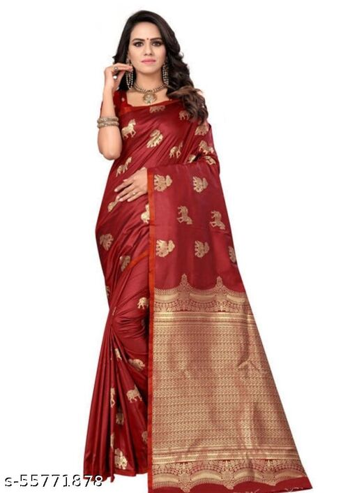 dravya women Sarees