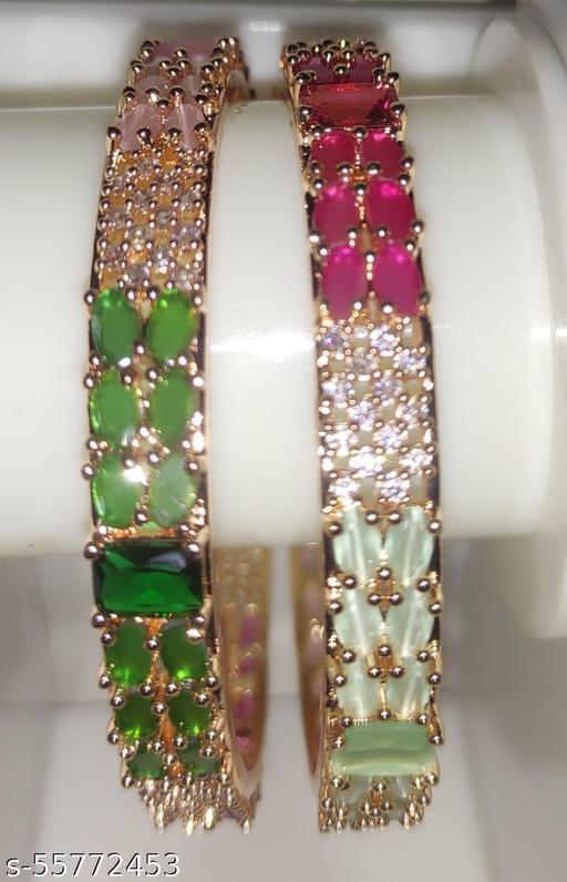 Elite Graceful Bracelet & Bangles