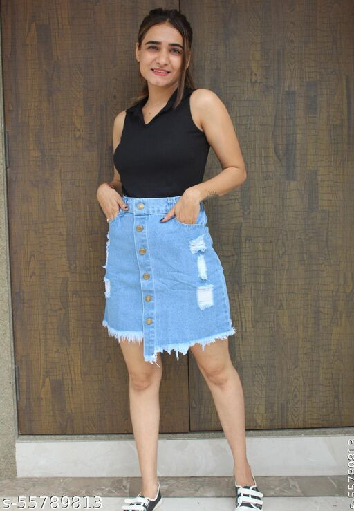 Womans Funky Skirts