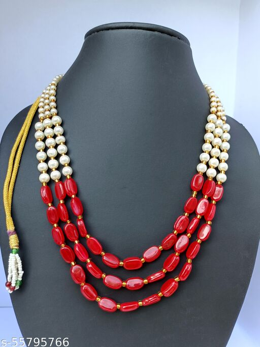 Simmering Necklace For Women