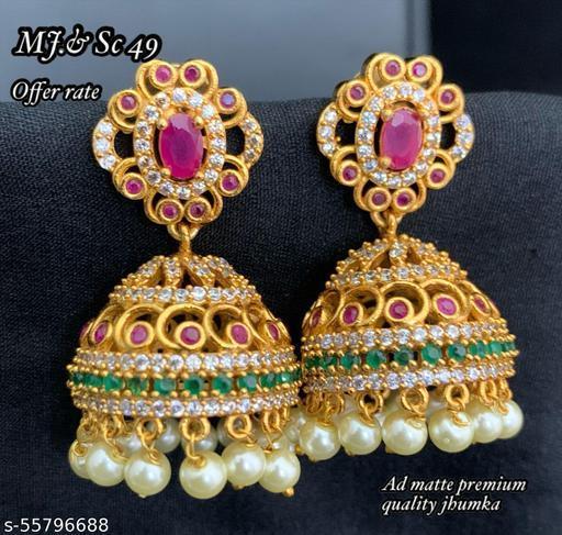 Twinkling Graceful Women Earrings